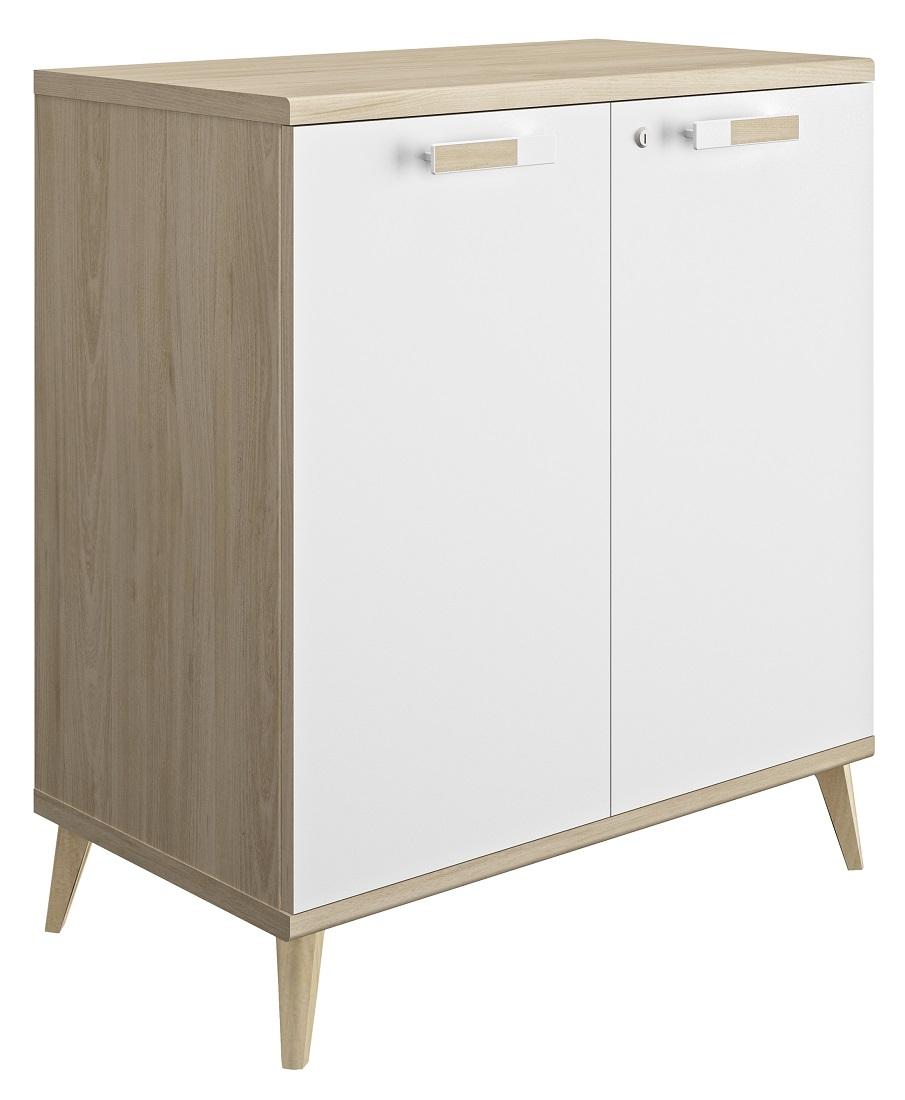 Gamillo Furniture Kopen Scoor Archiefkast Artefact 90 Cm