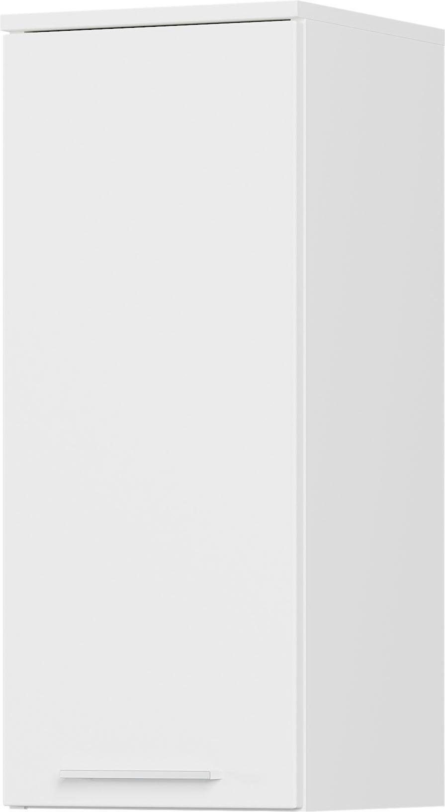 Badkamer hangkast Arvada 73 cm hoog in wit