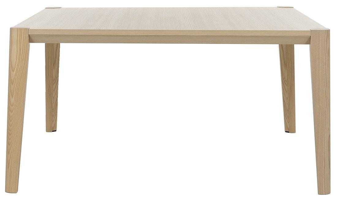 Bureau tafel Absolu 160 cm breed in eiken