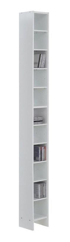 Young Furniture Kopen Scoor Cd Dvd Kast Mike Wit Voor