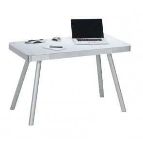 Laptoptafel Urban - Wit 120 cm