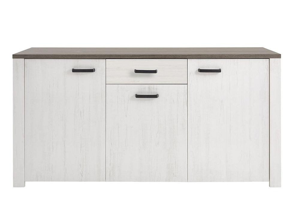 Young Furniture tv meubel dressoir Marka 175 cm breed