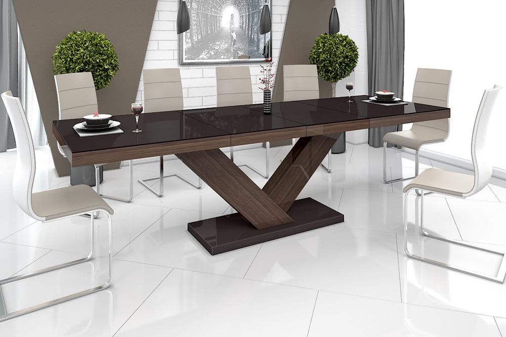 ≥ donker eiken tafel met stoelen stoelen marktplaats
