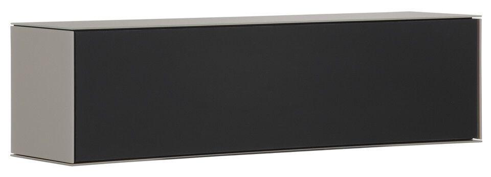 Fristi Hangkast 90 cm breed – Zand met zwart