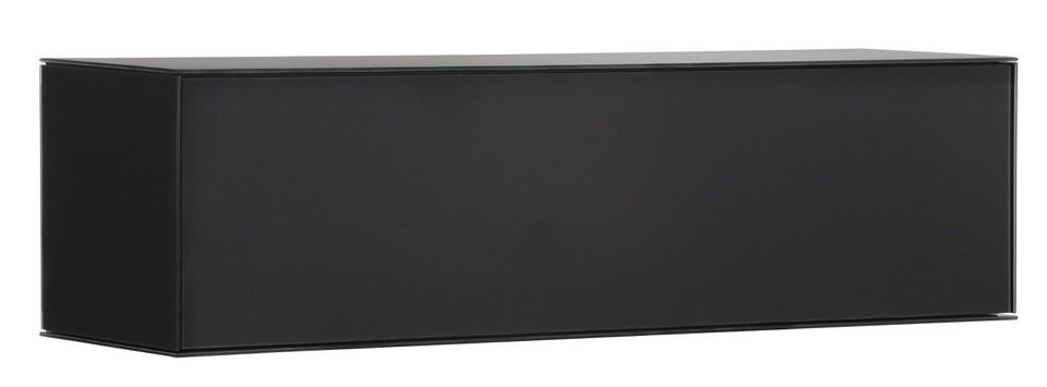 Fristi Hangkast 90 cm breed zwart