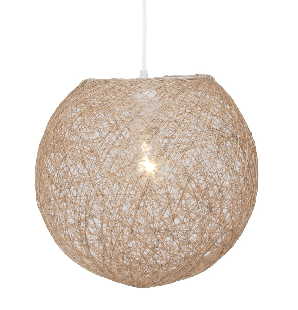 goedkope hanglamp Bumble Wit Beige Brilyant