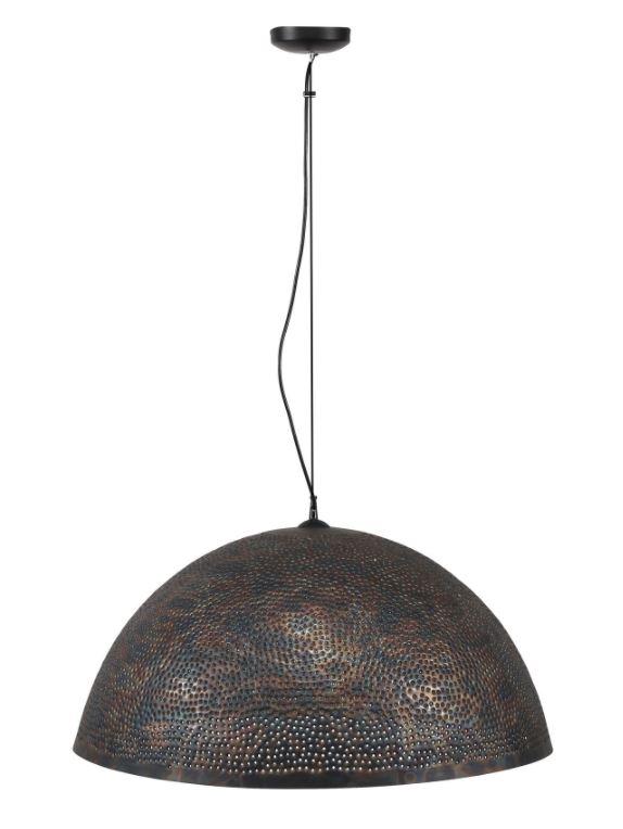 Hanglamp Murray – Zwart bruin kopen