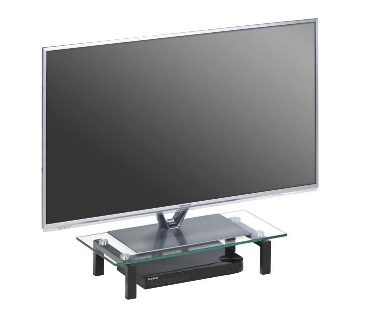 Impala Tv meubel 60 cm - Zwart