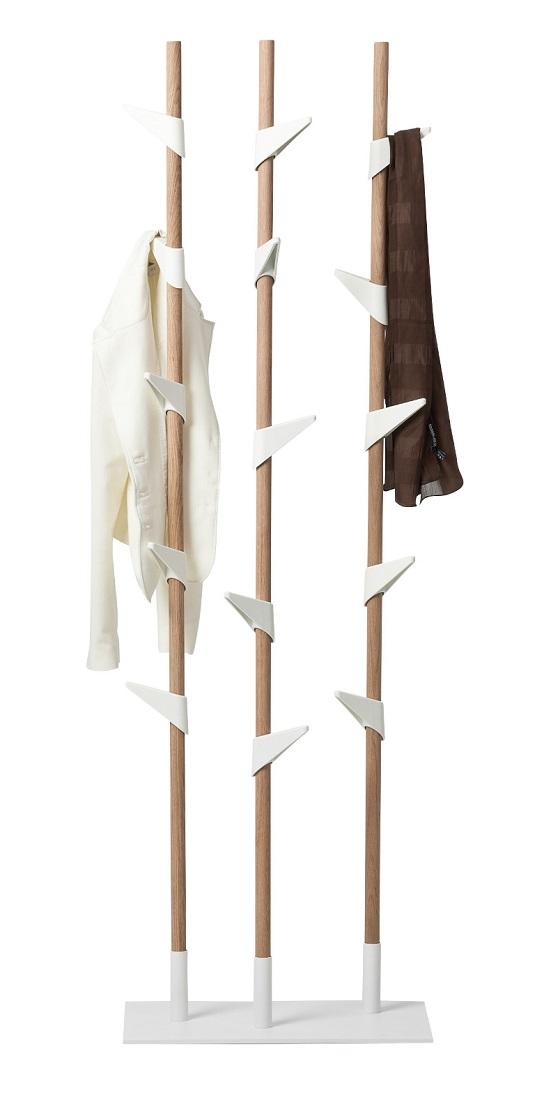Kapstok Bamboo 3