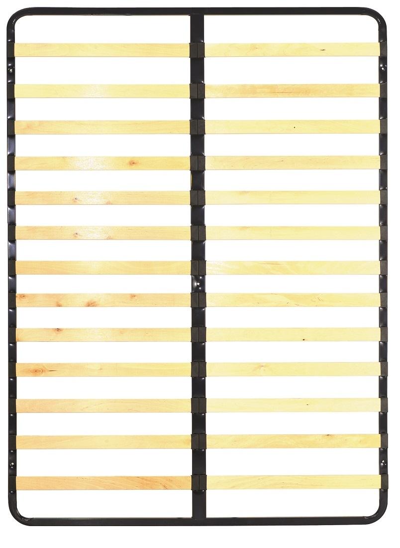 Lattenbodem DM van 140x190cm