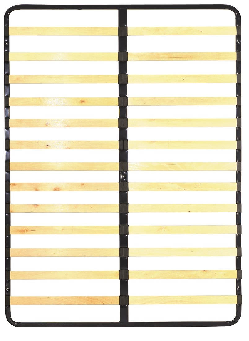 Lattenbodem DM van 140x200cm