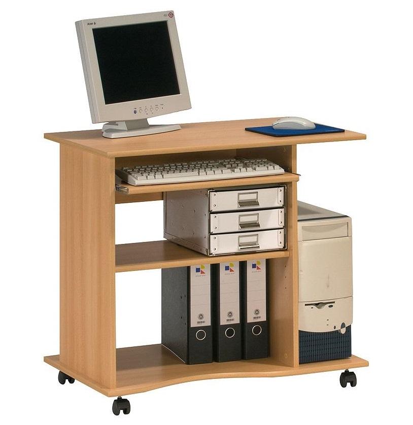 Mini Bureau - Edel beuken