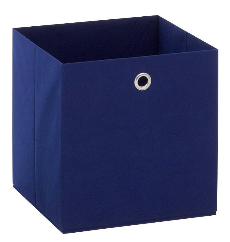 Opbergbox Mega Blauw