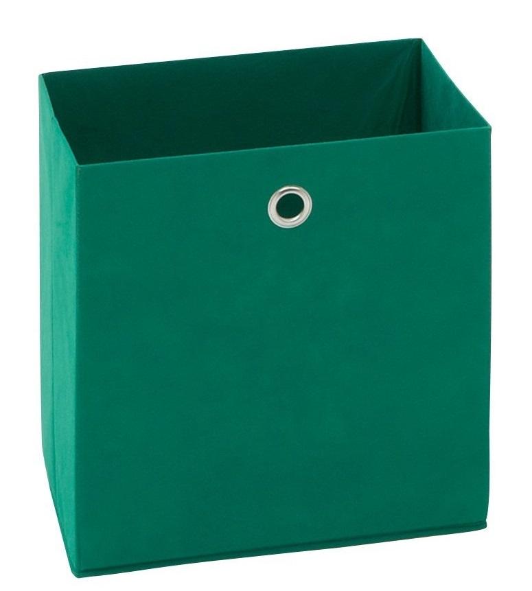 Opbergbox Mega Groen