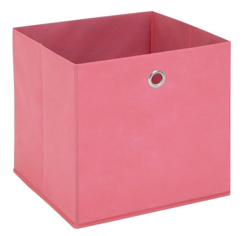 Opbergbox Mega Roze