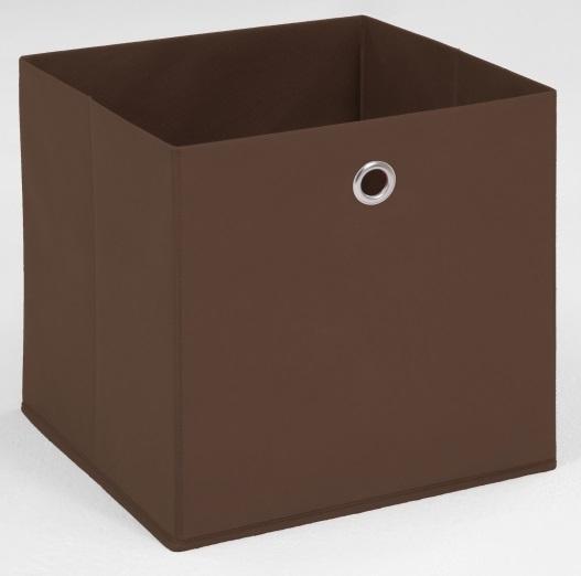 Opbergbox Mega in bruin