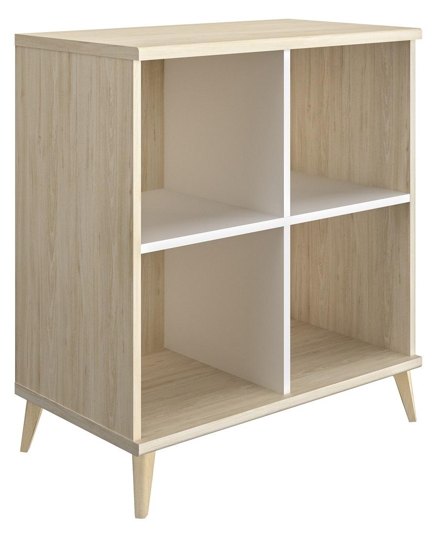Gamillo Furniture Kopen Scoor Open Boekenkast Artefact 90