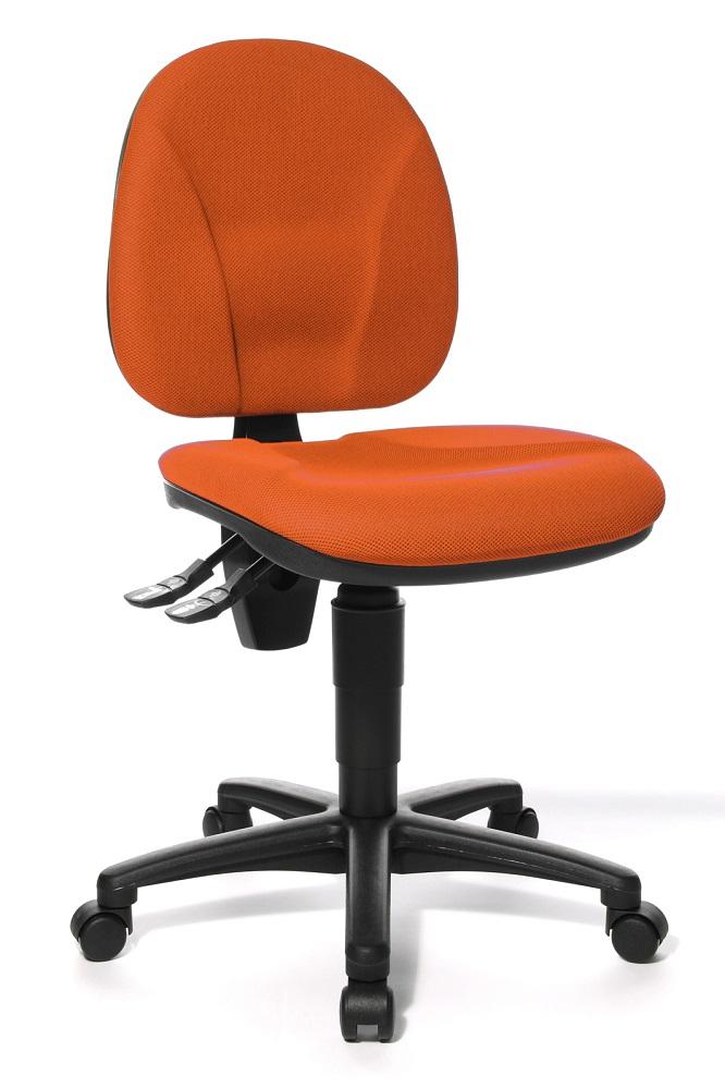 Point 10 - Donker Oranje