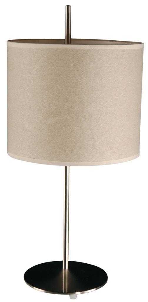 Tafellamp Innset 45 cm hoog in zand