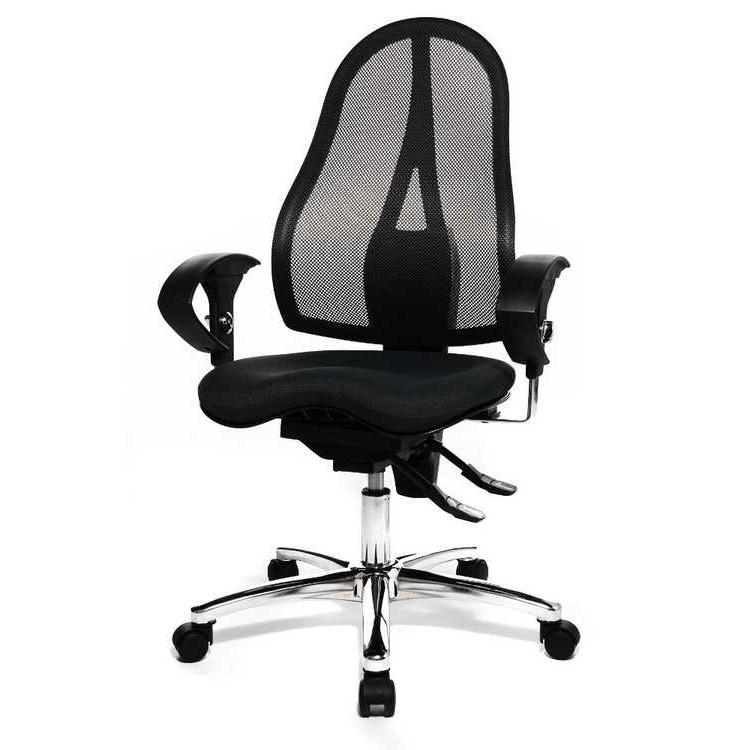 Bureaustoel Sitness 15 - 4 kleuren