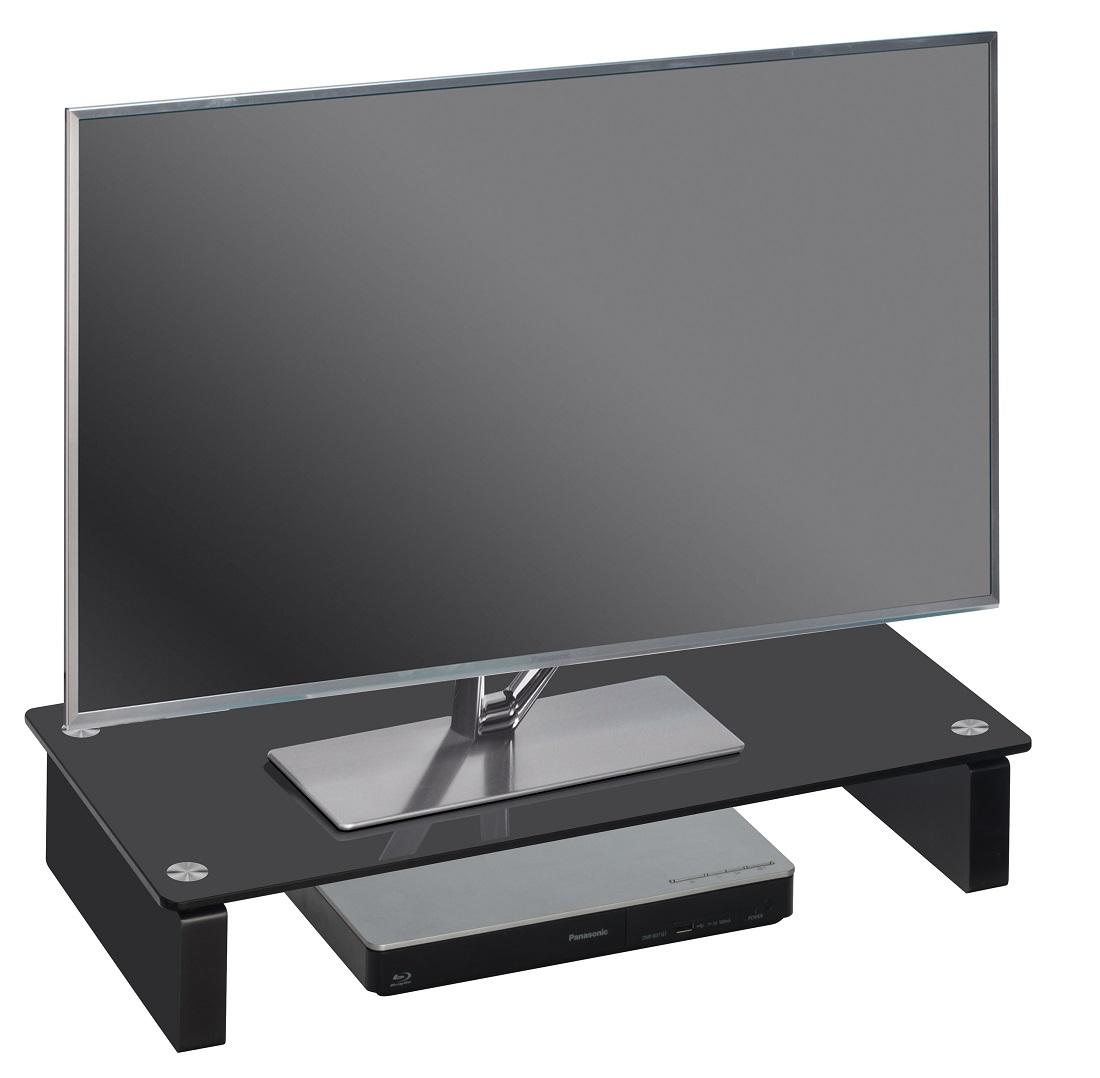 Tv-meubel Atlas 60 cm breed - Zwart