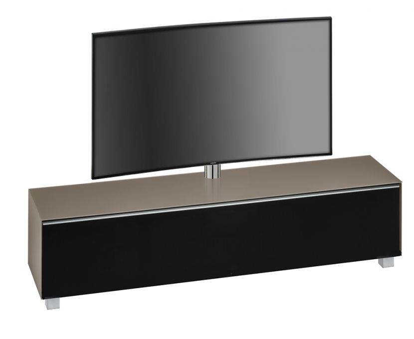 Tv-meubel Stick 180 cm breed - Zand