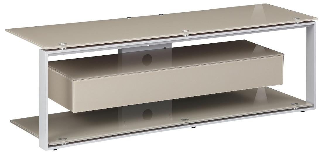 Tv meubel Yas 130 cm breed - Zand