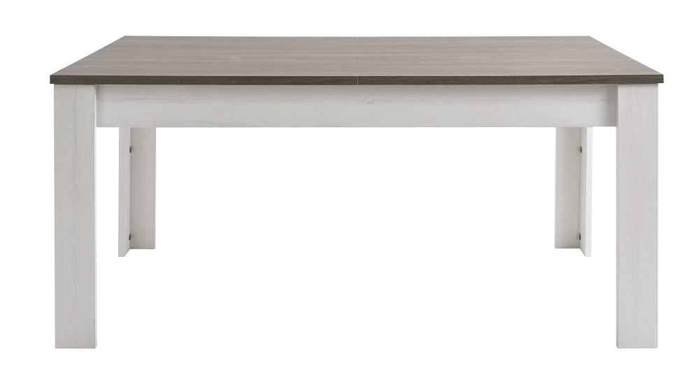 Uitschuifbare Eettafel Marka van 170 tot 230cm
