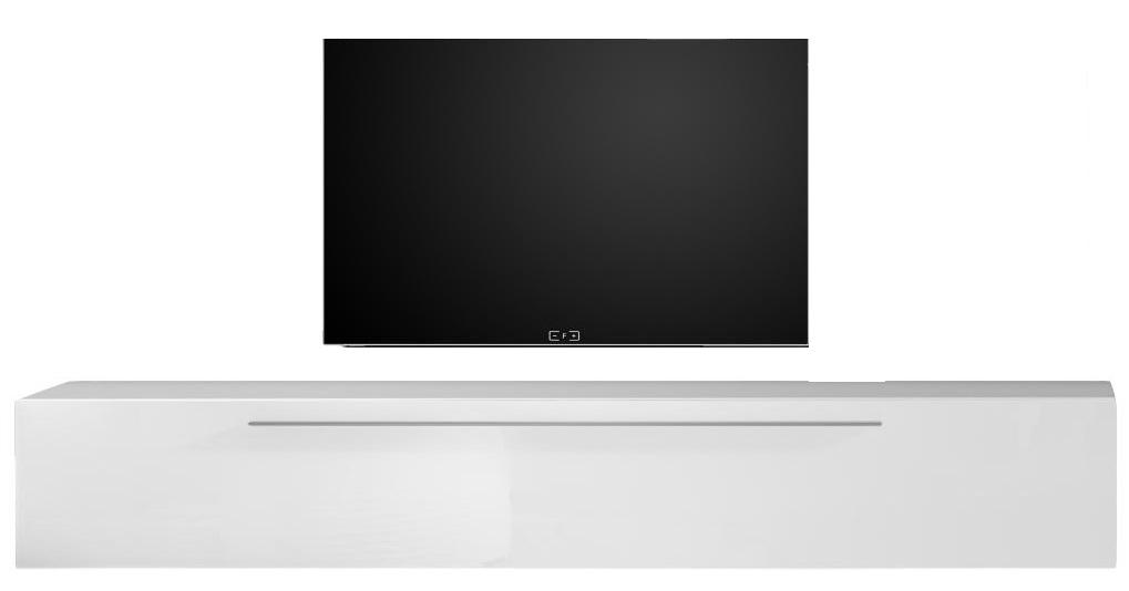 Panorama Tv Meubel.Zwevend Tv Meubel Kopen Online Internetwinkel